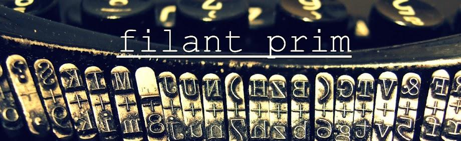 filant prim