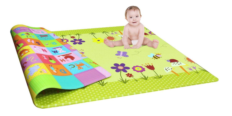 Nina Seven Dwinguler Playmats