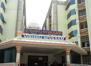 TTD VISHNU NIVASAM Pilgrims Amenities Photo