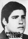 Helvio Alcides MELLINO