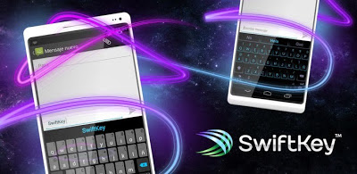 SwiftKey Keyboard .APK 4.0.1.128 Android [Full] [Gratis]