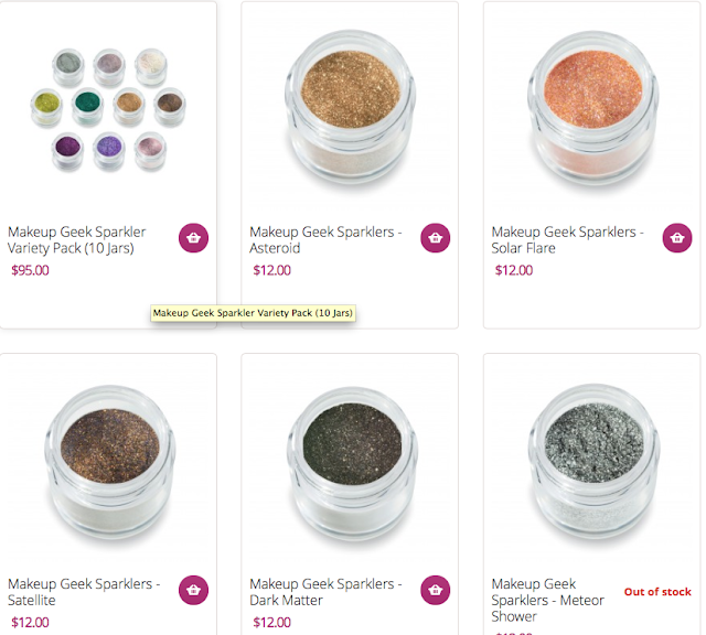 http://www.makeupgeek.com/store/eye-products/pigments/makeup-geek-sparklers.html?limit=all
