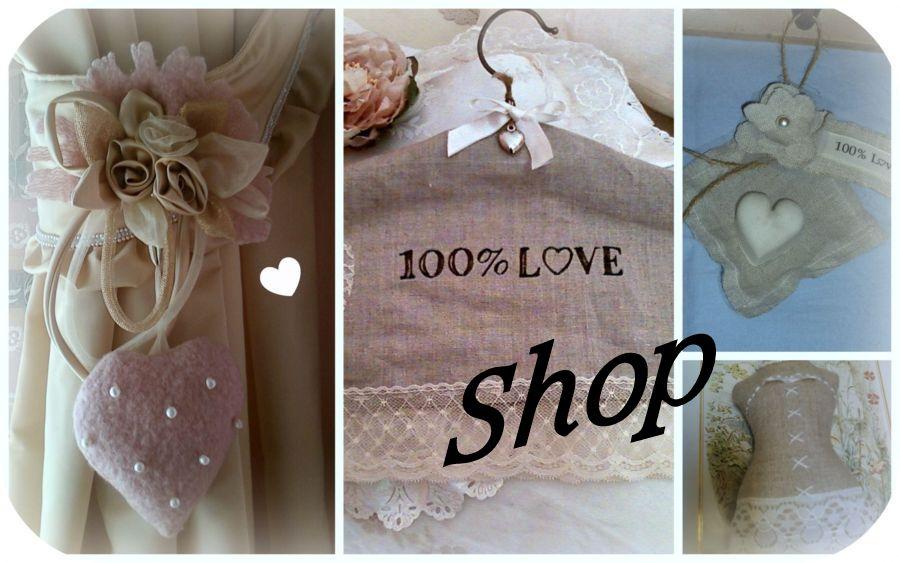 100% Love Shop