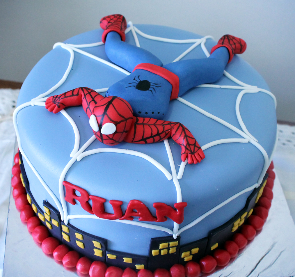 Birthday Cakes Pretoria North