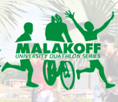Malakoff University Duathlon Series 2013
