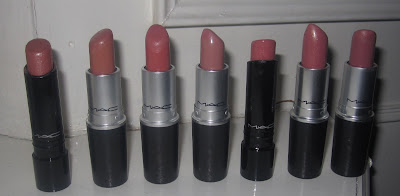 mac nude lipsticks