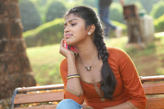 Amla Paul from movie Love Failure Spicy Top Must See Cuteness