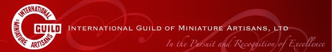 International Guild of miniature Artisans.