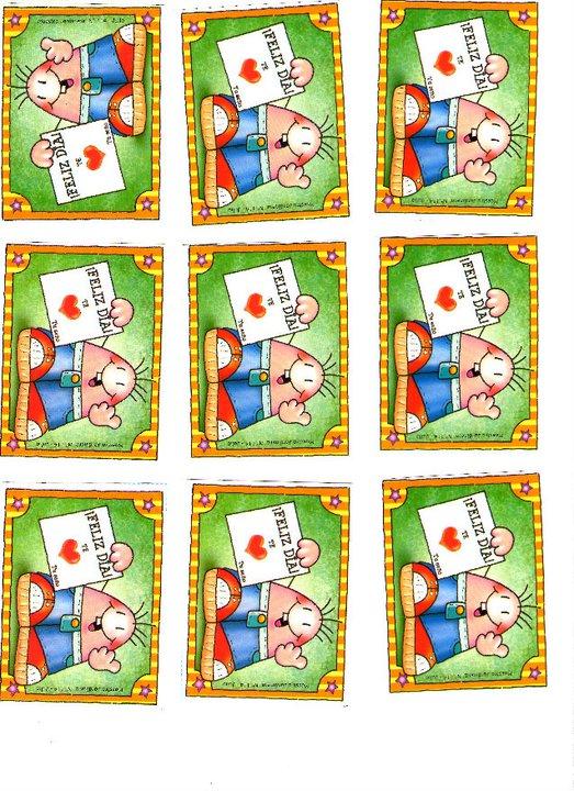 Distintivos para niños - Imagui
