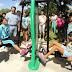 Inauguran gimnasio al aire libre en el Parque Ecológico del Poniente