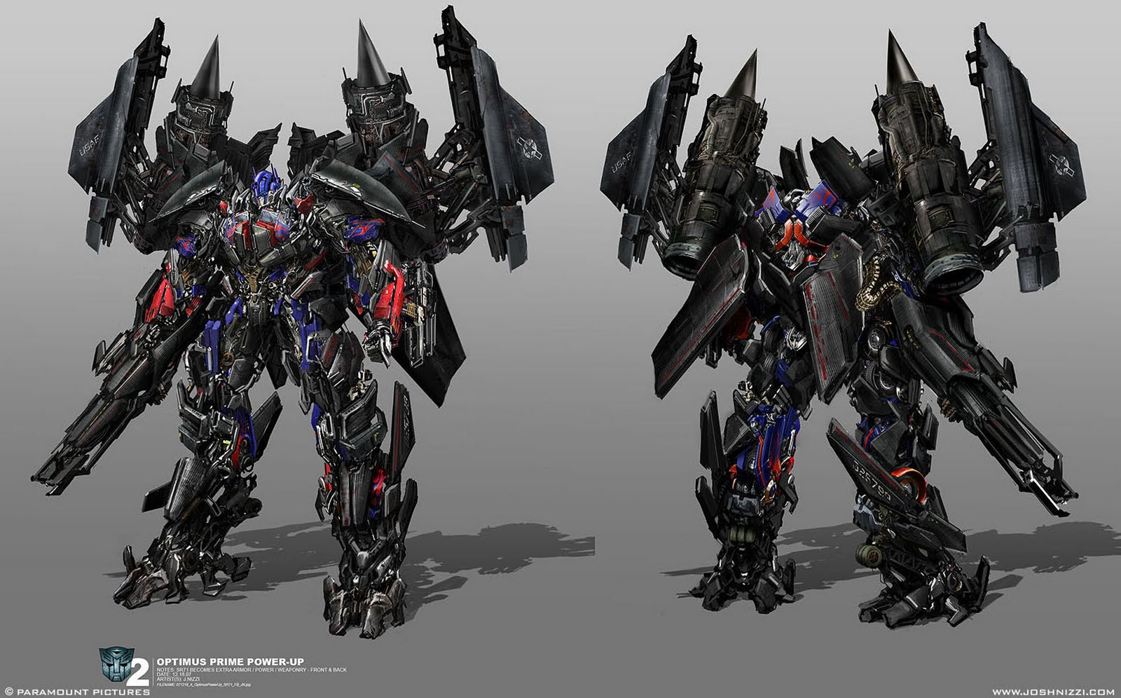 DSNG'S SCI FI MEGAVERSE: OFFICIAL POSTERS FOR TRANSFORMERS ...