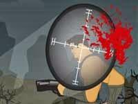 Sniper Shoot | Toptenjuegos.blogspot.com