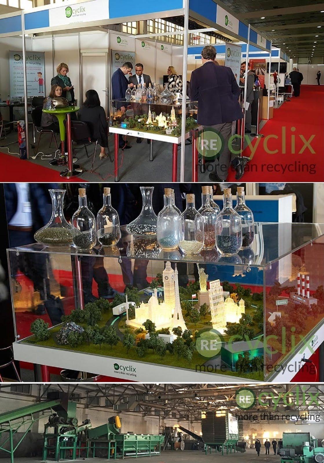 Recyclix - transforma deseurile in adevarate bijuterii
