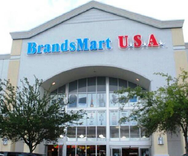 Loja Eletronicos Brands Mart USA Miami Orlando