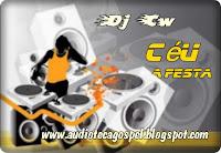 Dj Cw - Céu - A Festa 2011