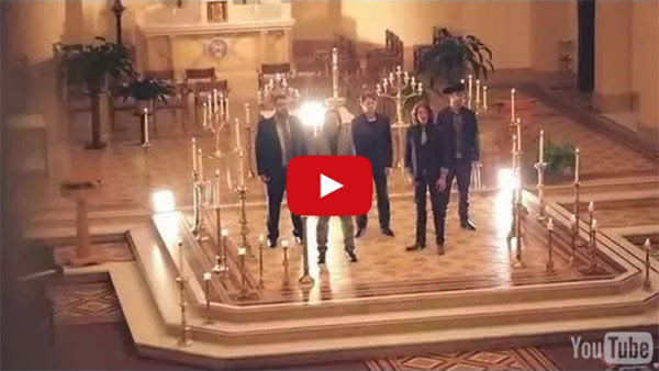 Home Free 'O Holy Night'