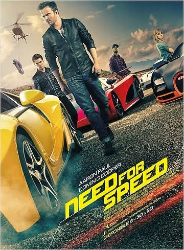 Need for Speed - Film Streaming