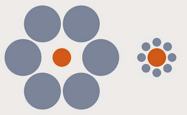 Confira essas ilusões de ótica (com video)