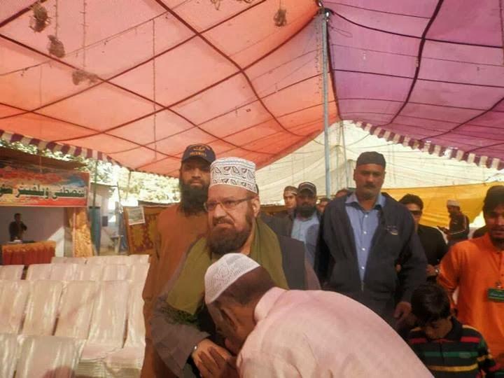 Eid Meelaad un Nabee & Ghiyaarween Shareef Programs allama kaukab noorani okarvi