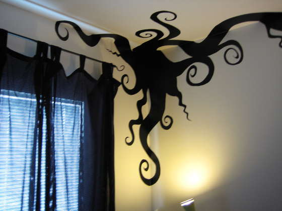 Metal Art Home Decor