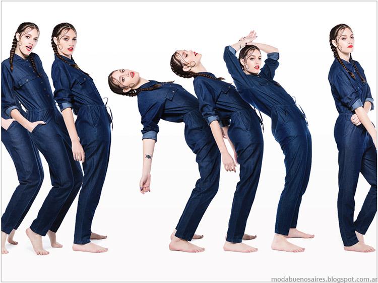 Moda 2015 Complot Jeans.