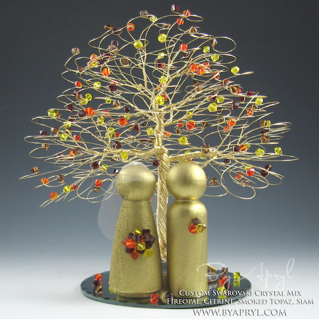 Autumn Cake Toppers6