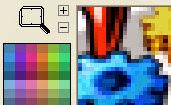 Color Cop color picker application