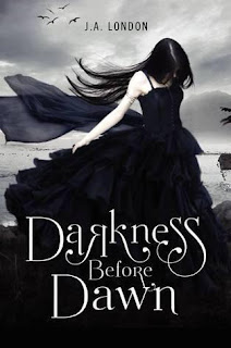 Review: Darkness Before Dawn by J.A. London