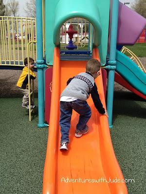 dupont playground