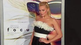 Margot Robbie a été plusieurs fois victime de pickpockets