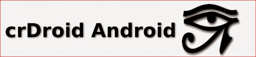 Crdroid rom for yu yureka tomato