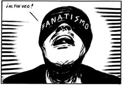 EL FANATISMO MATA