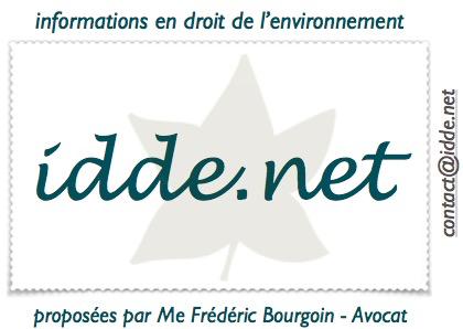 IDDE - Infos Développement Durable / Environnement