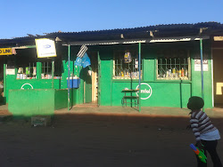 Shop for Sale in Dambwa North