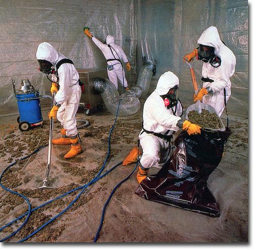 Asbestos Removal12