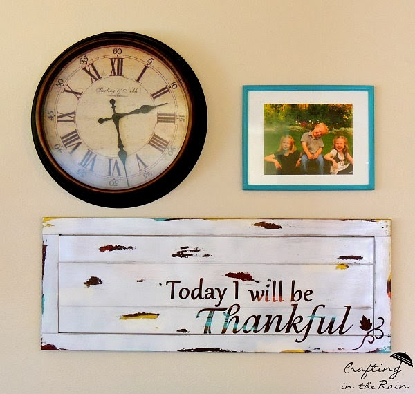 Inspirational For a fun kids activity to help them be more thankful see my idea on Brassy Apple today