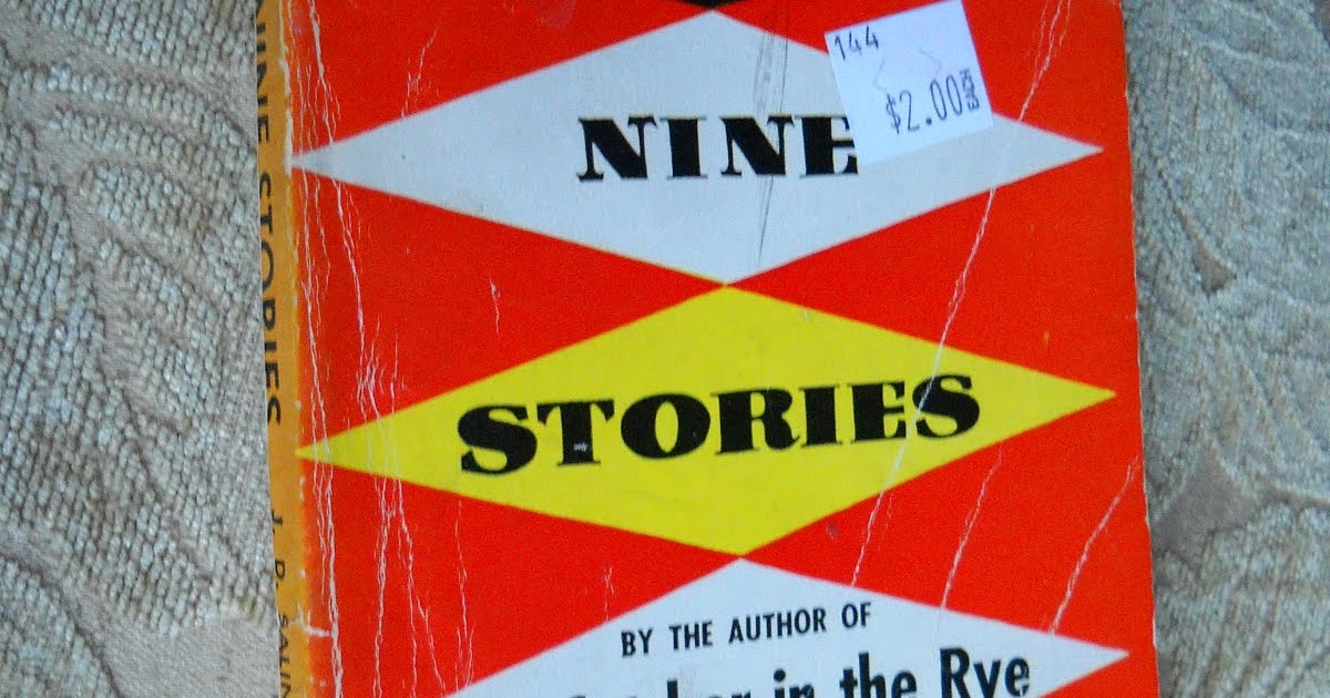 an analysis of the book nine stories by jd salinger Analysis / what's up with the epigraph  plot analysis  many of salinger's nine stories – teddy included.