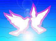 La paz que todos deseamos paz
