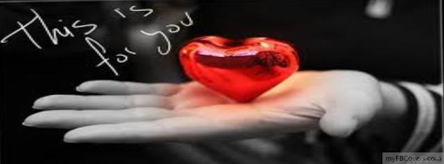 أغلفة حب love للفيس بوك 2012
