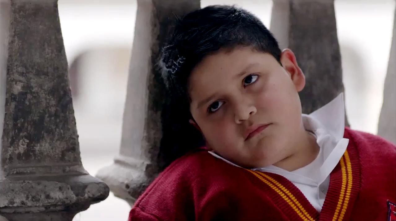 Jeffry Fischman - ERES ÚNICO (Letra & Video Oficial) | Campaña Por Los Niños Y Contra El Bullying