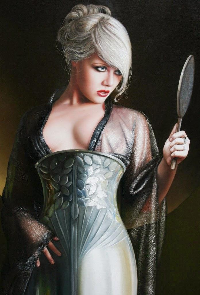 mujeres-en-retratos-artisticos-al-oleo