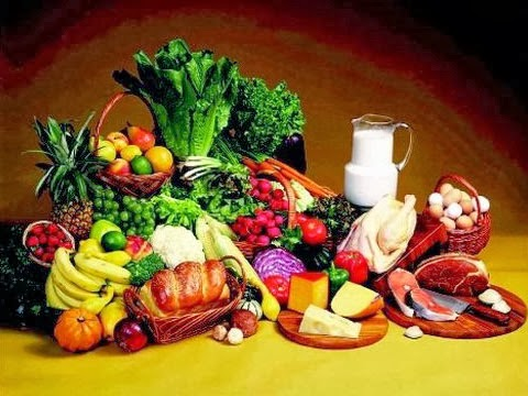 Makanan Sehat Gizi Seimbang 4 Sehat 5 Sempurna