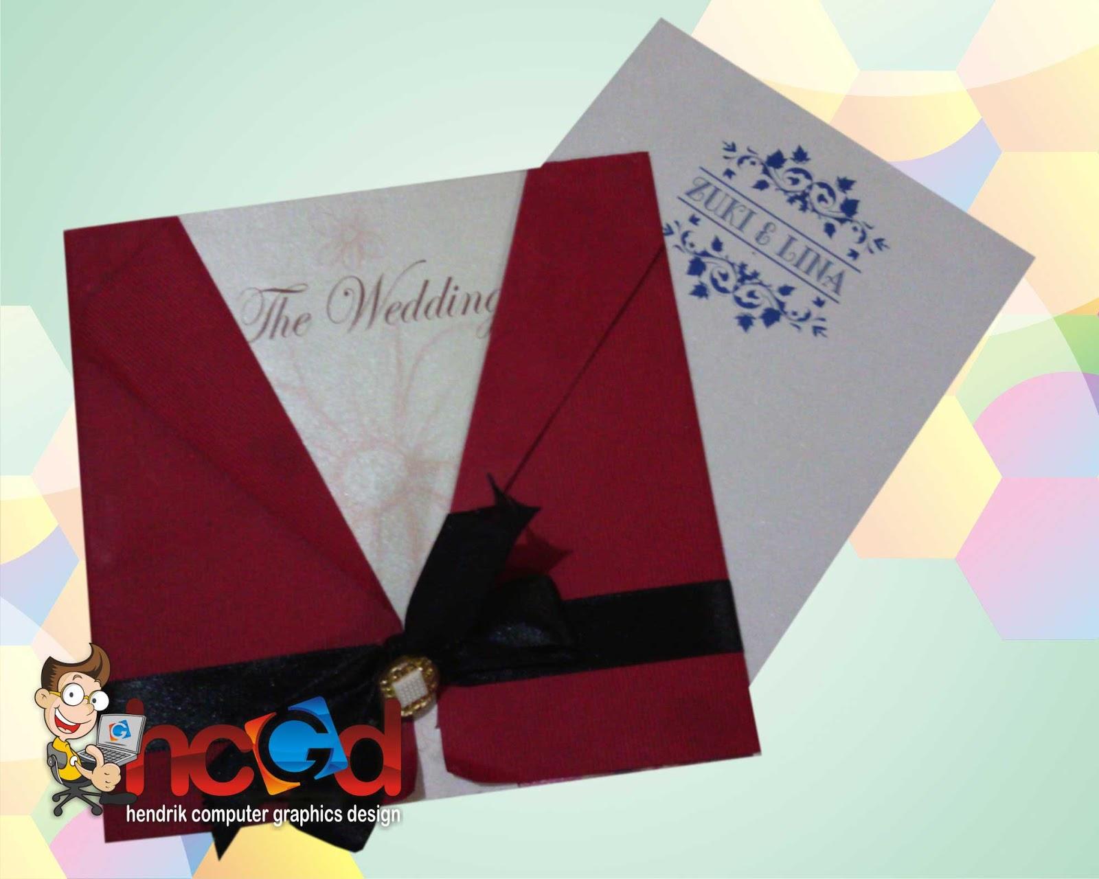 model desain undangan pernikahan ini kami namakan undangan pernikahan ...