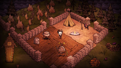 Don't Starve Screenshots 2