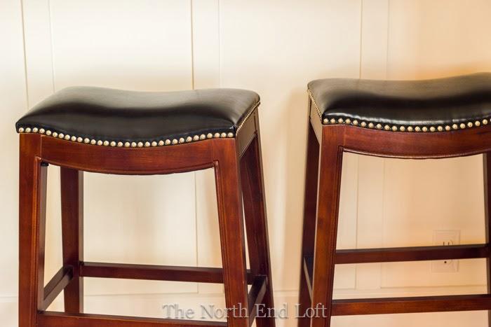 cain bar stools the north end loft february 2014
