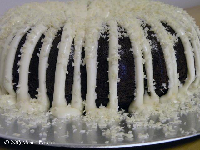 A Hyperborean Moon cake.