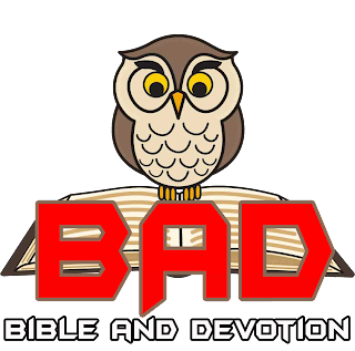 Bible And Devotion