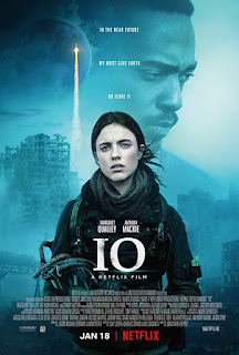 IO – O Último na Terra Dublado Online