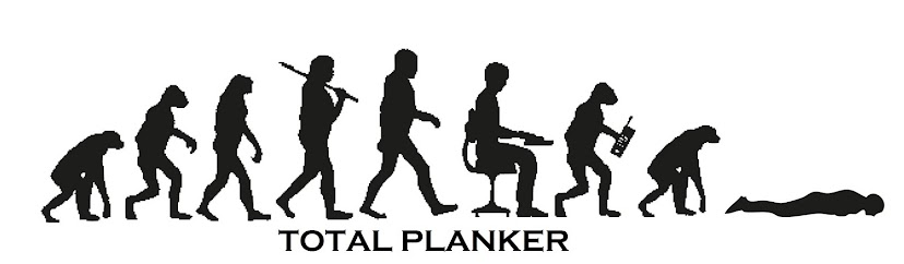 blog devoted to Planking and the Total Plankers of this world.