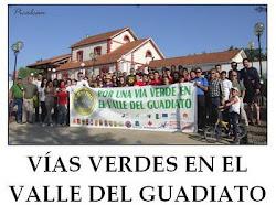 DOSSIER VÍAS VERDES DEL GUADIATO